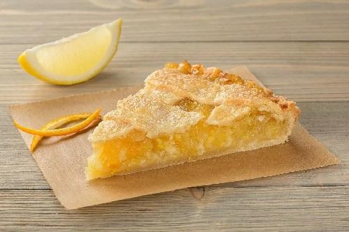 Лимонный пирог: 8 вкуснейших рецептов