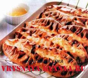 Курица с сыром моцарелла рецепты