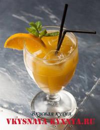 Как приготовить напиток физ