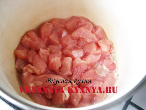Быстрое болонское рагу с пастой, пошаговый рецепт с фото