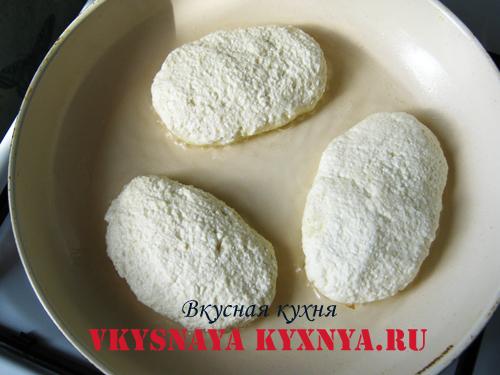 Самые вкусные сырники, пошаговый рецепт с фото