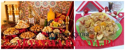 Национальная кухня Узбекистана: особенности и колорит. Как приготовить домляму