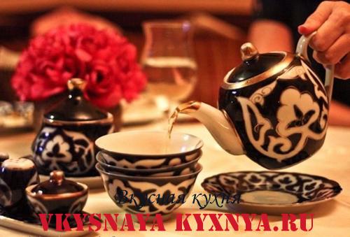 Пиала для чая