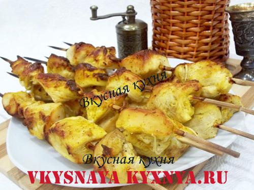 вкусный рецепт приготовления куриного филе в духовке