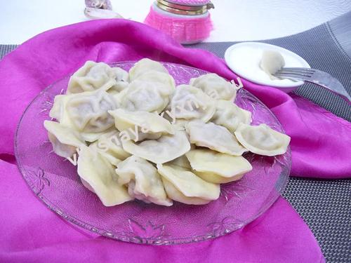 Рецепт приготовления домашних пельменей с пошаговым фото