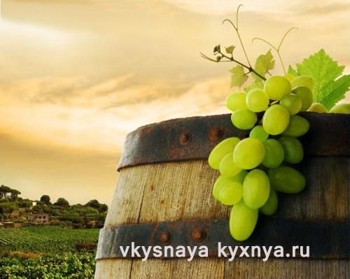 Бочковое вино