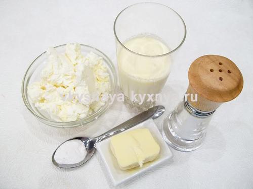 Плавленый сыр в домашних условиях: различные рецепты с фото