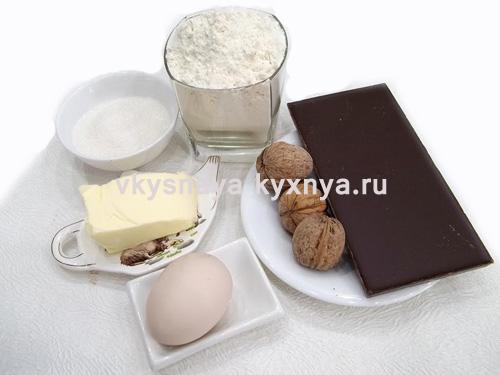 брауни шоколадный рецепт с фото в духовке