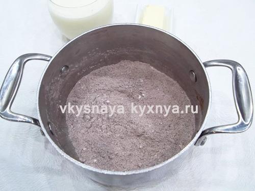 Как приготовить нутеллу в домашних условиях фото пошагово 37