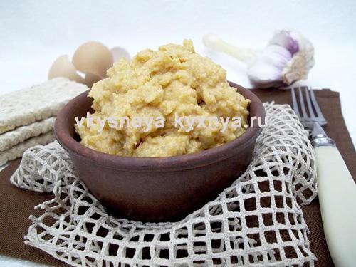 Форшмак из сельди: как готовить еврейскую закуску