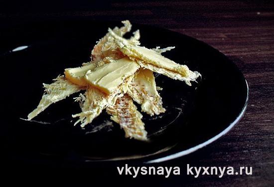 Кухня Исландии