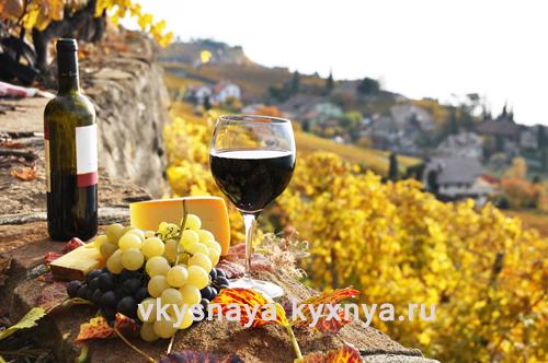 Испанские вина категории, лучшие сорта и винодельческие районы