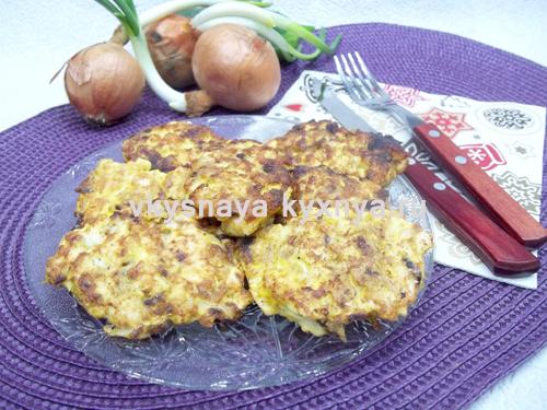 Рубленные котлеты из куриных грудок: рецепт с фото пошагово