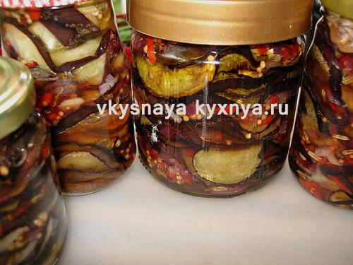 Вяленые баклажаны в духовке: готовим на зиму