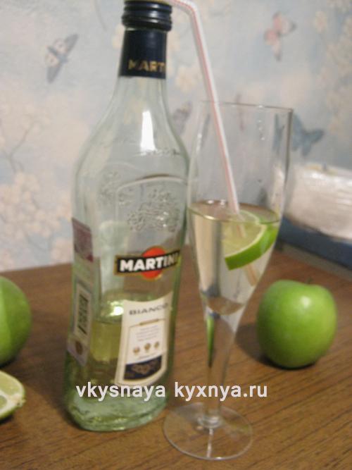 Мартини: история появления, состав, как пить
