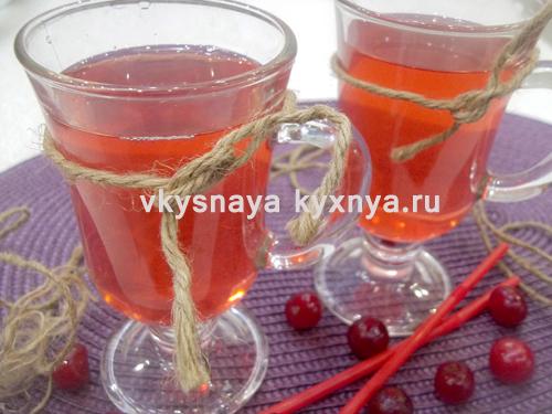вишня домашний вкусный рецепт алкогольный напиток