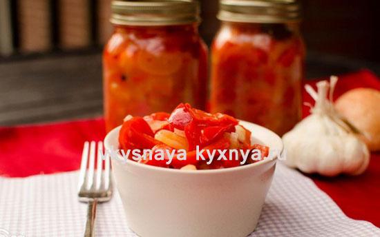 Маринованный болгарский перец на зиму без стерилизации: быстро и вкусно