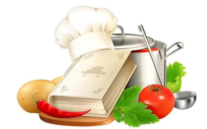 Вкусная кухня